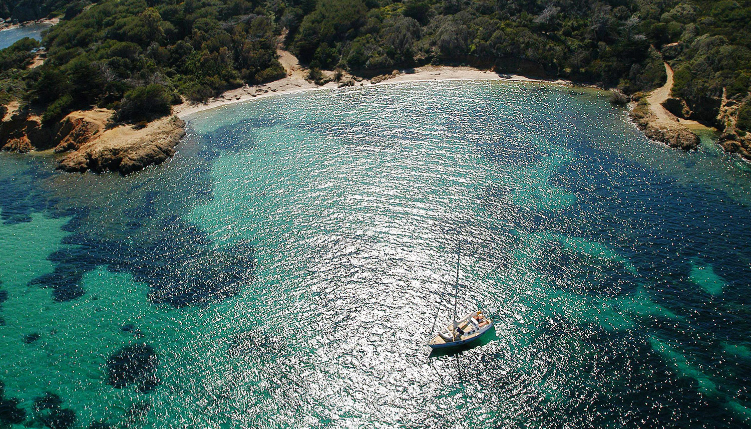 A day on Porquerolles