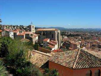 Guided tour : Hyères, back in time