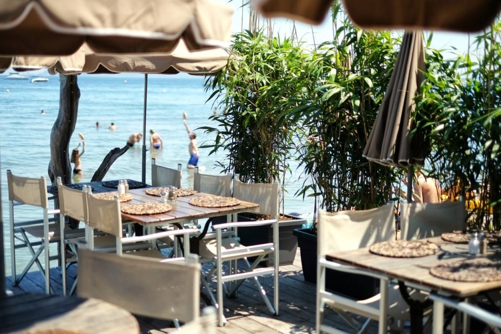 L'Endroit Bar Restaurant