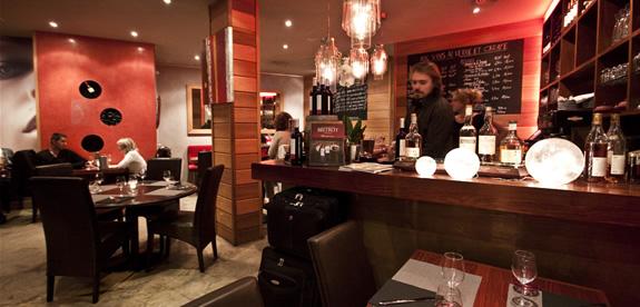 Baraza Wine Bar
