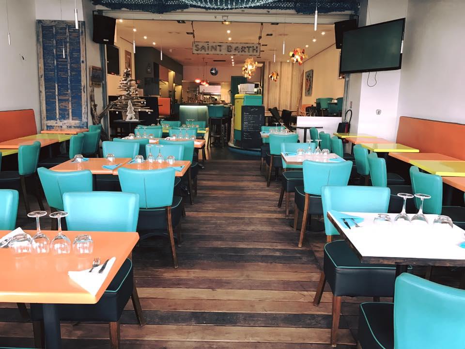 Saint Barth Bar Restaurant