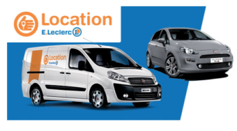 E.Leclerc car rental