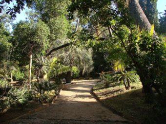 House of Paul Bourget / Le Plantier de Costebelle garden