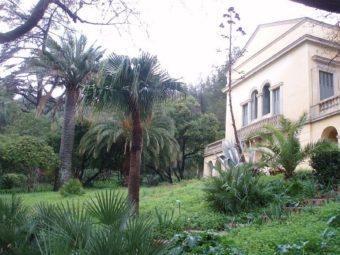 Paul Bourget house (Plantier de Costebelle)