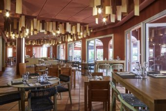 Atelier Provence restaurant