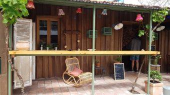 Le Café Bohème Restaurant