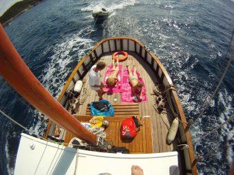 Brigantin Sea Excursions