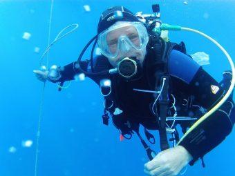 European Diving School center