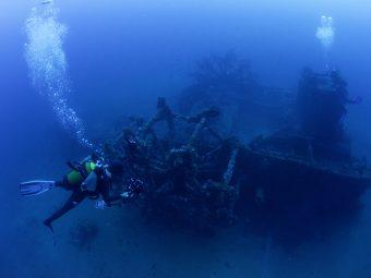Le Gapeau Diving Center