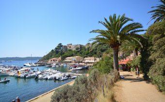 European heritage days – Port-Cros