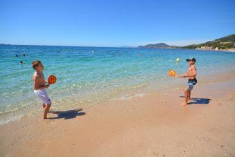 Almanarre Beach